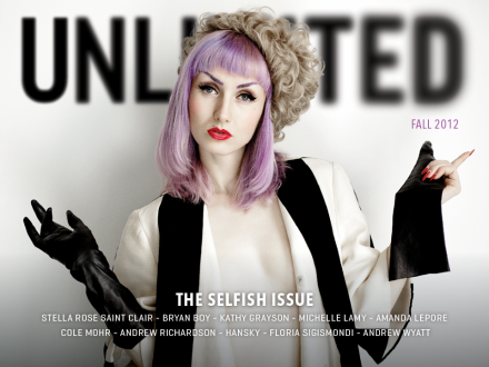 The UNLimited Magazine